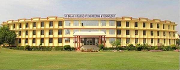 Sri Balaji College of Pharmacy-Jaipur(Jaipur)