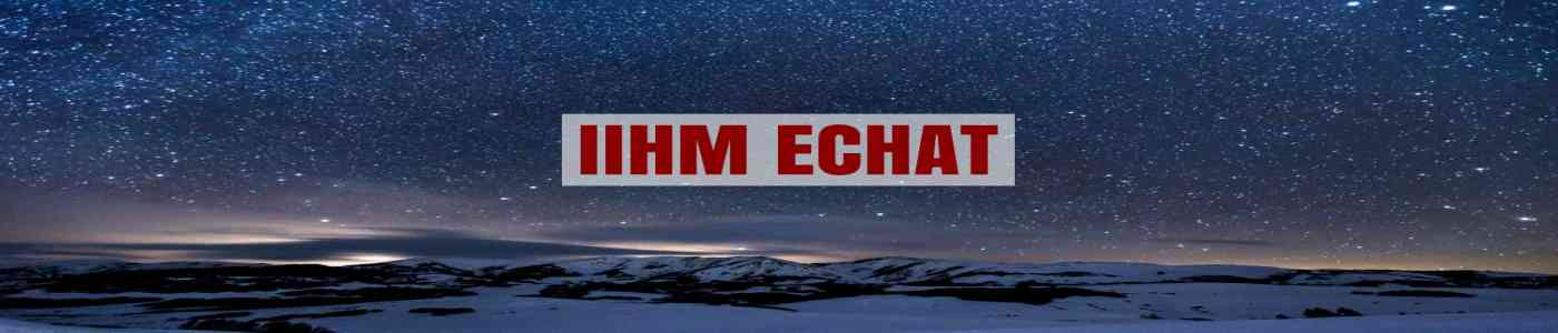 IIHM eCHAT 2020 Application Form (Released), Exam Dates, Eligibility, Pattern and Syllabus